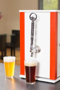 Knockout Knobs Bright Idea Beer Tap sample 1