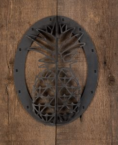 Pineapple Door Pull