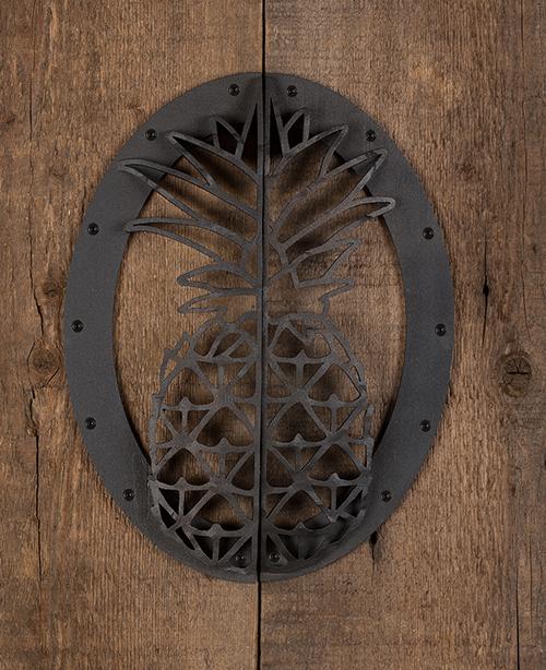 Pineapple Door Pull