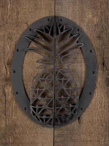 PineapplePortfolio