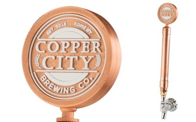 Copper City Brewery Rome, NY