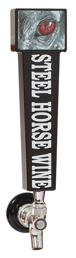 Iron Horse Wines Tap