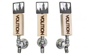 Volition Tap Handles by Knockout Designs