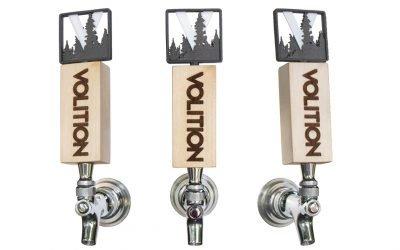 Volition Brewing Company