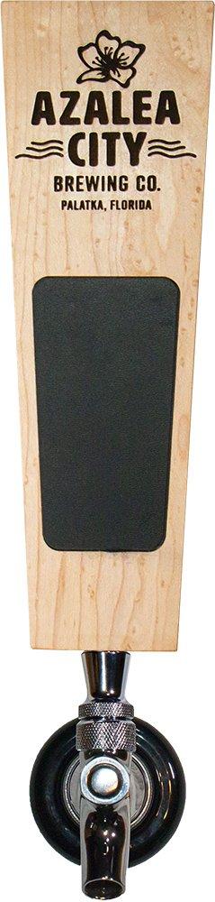 Azalea Blackboard Tap Handle