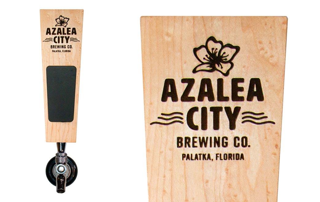 Azalea City Brewing Co. Design Story